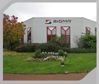 Штаб-Квартира Sigma