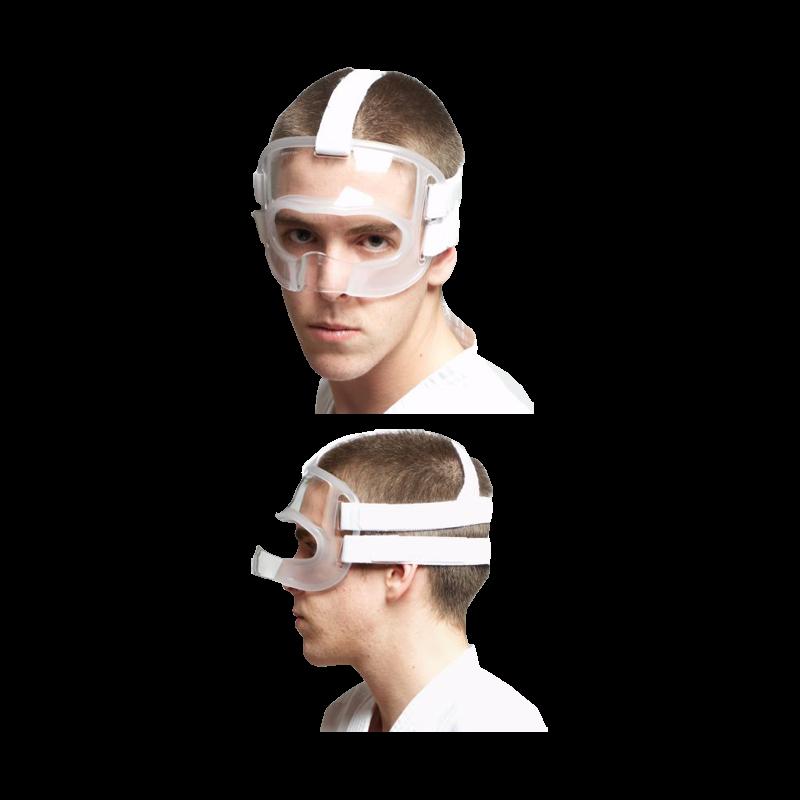маска для каратэ