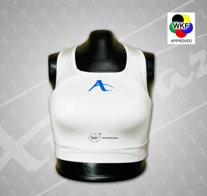 Защита груди Arawaza chest guard - WKF approved
