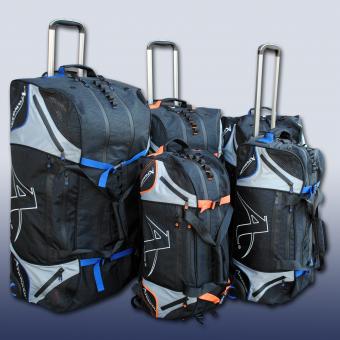 Сумка на колесах Arawaza Technical Sport Bag-L