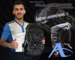 Рюкзак Arawaza All-around backpack